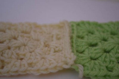 #Crochet #TipsTuesday: #Howto join granny squares with single crochet by @ucrafter