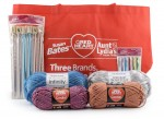 Red Heart prize pack for #HolidayStashdownCAL2015 #giveaway on Underground Crafter