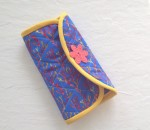 Crochet Hook Case by The Sewing Machine