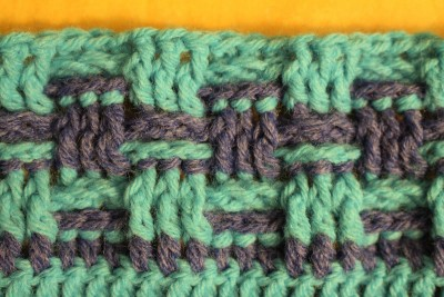 Wonder Blanket crochet-a-long Part 4, free #crochet pattern by Underground Crafter