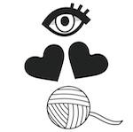 Eye Heart Yarn (I Love Yarn) Mug Tutorial by Underground Crafter