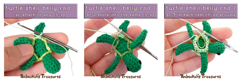 61 Mini Crochet Animals [Free Patterns] | AllFreeCrochet.com | 1000x3000