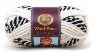 Roundup: 30+ free crochet and knitting patterns for charity and a #GivingTuesday giveaway for 2 skeins of Lion Brand Wool-Ease Thick & Quick! Enter through December 5, 2016 for your chance to win.