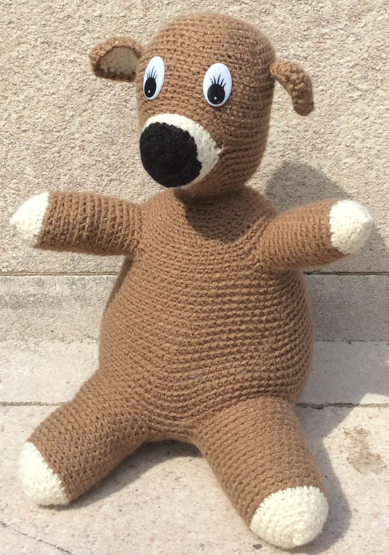 46 Free Crochet Patterns for Stuffed Animals and Loveys ... | 1141x800