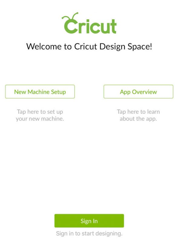 Cricut Basics - How Does the Cricut Machine Work? by Underground Crafter | Have you been wondering how easy it is to use a Cricut? I'll show you how beginner-friendly it is with this photo tutorial.