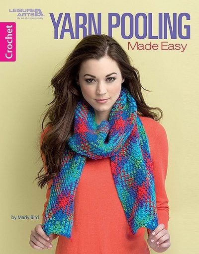 Book review: Yarn Pooling Made Easy by Marly Bird via Underground Crafter