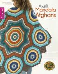 Mindful Mandala Afghans book review on Underground Crafter