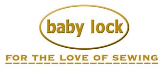 Baby Lock For the Love of Sewing Logo