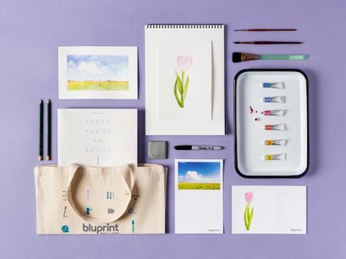 2019 International Crochet Month Designer Showcase with Underground Crafter - Bluprint prize