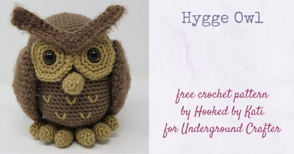 Crochet Graduation Owl Amigurumi Free Patterns & Paid | 314x600