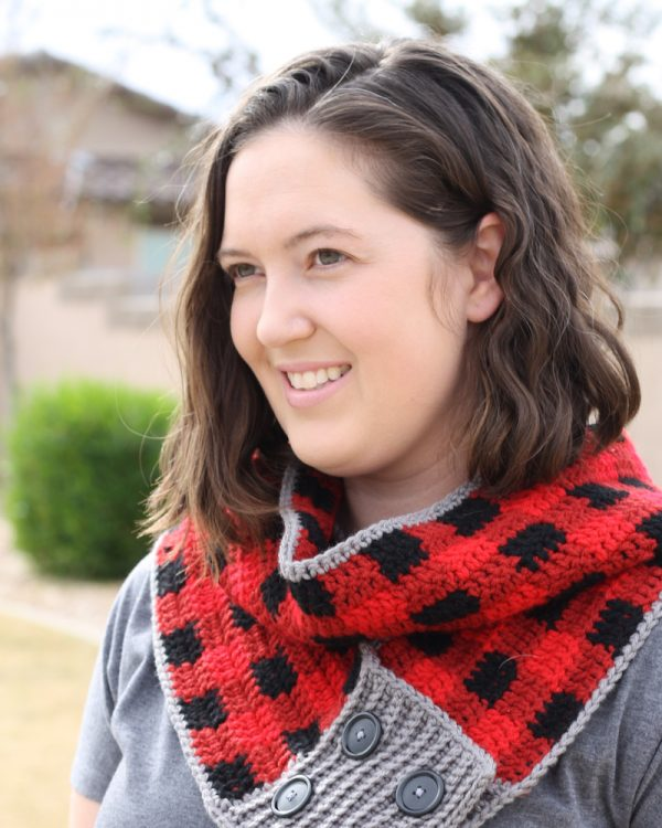Lindsey Dale from Winding Road Crochet