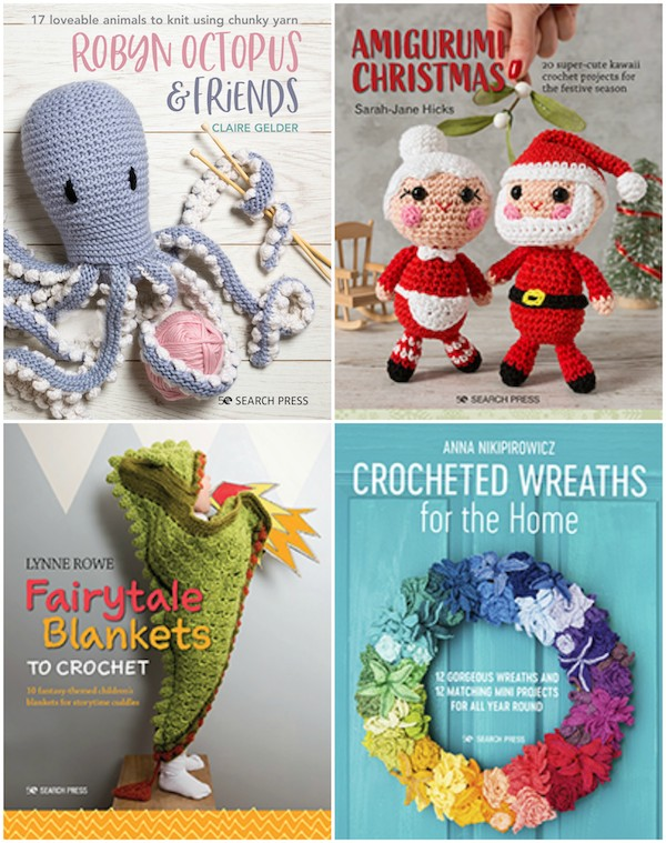 Halloween Crochet 2020 Announcing the Second Annual Halloween Crochet Along